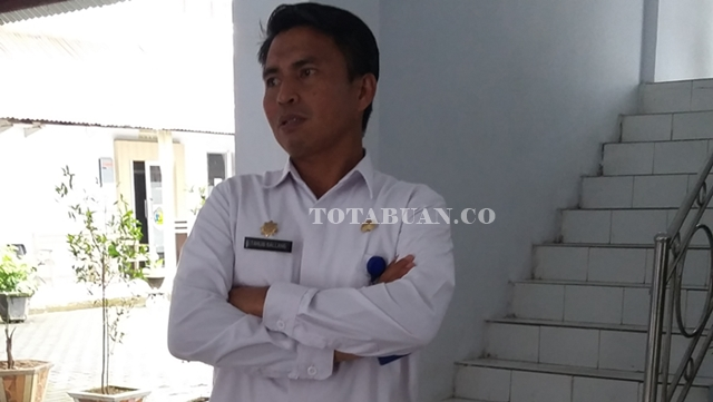 Sekkot Kotamobagu Tahlis Galllang