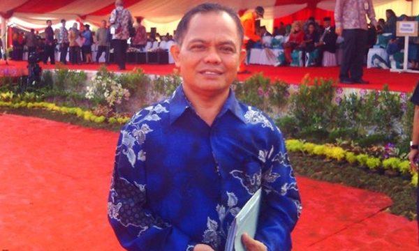 Teguh Haryanto