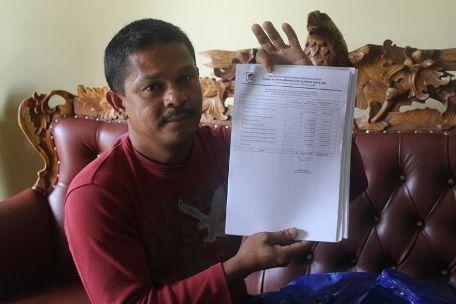 Aktivis Anti Korupsi Bolmong Minta Pengadaan Meubeler Ditindaklanjuti