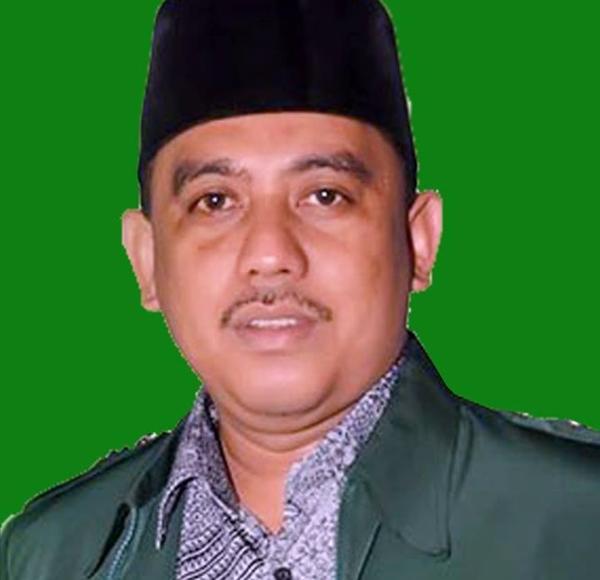Ketua Komisi I DPRD Bolmong Yusra Alhabsyi