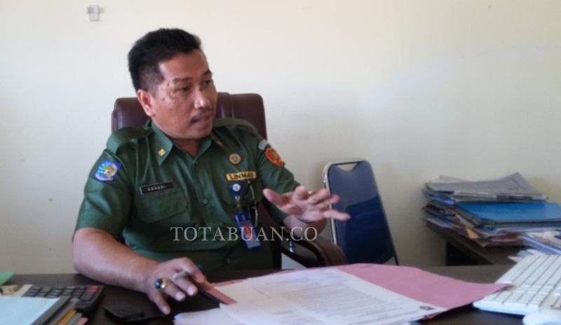 APBD-P Bolmong Tinggal Tunggu Persetujuan Gubernur