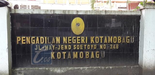 Soal Kasus Salihi, Dua Kuasa Hukum Saling Bantah