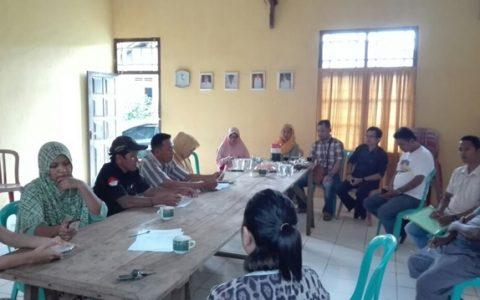 KPU Provinsi Pantau Proses RekapitulasiHingga Tingkat PPS