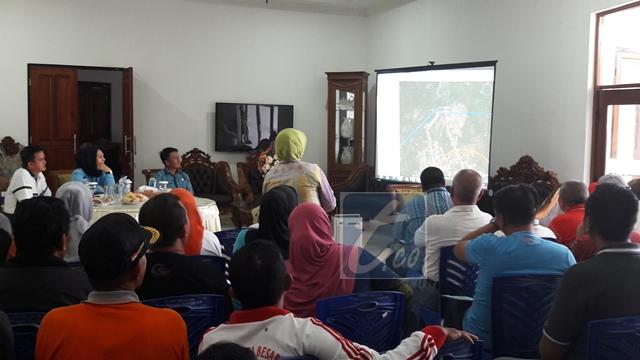Pemkot Kotamobagu Siapkan Desain Proyek Jalan Ring Road