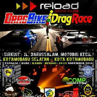 Reload Auto Club Kembali Gelar Open Turnament