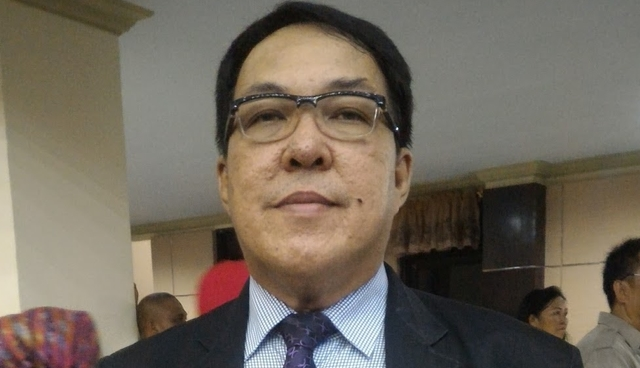 Komisi III Tindak lanjuti Masalah Tamsil