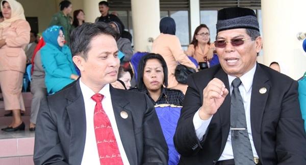 Pengamat: Isu Korupsi di PIlkada Bolmong Tidak Berpengaruh Terhadap Figur