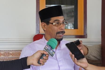 Sehan Tahan Anggaran Monografi Untuk Kepala Desa