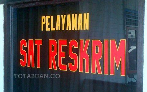 Kapolres Bolmong Bakal Dilaporkan ke Propam Polda