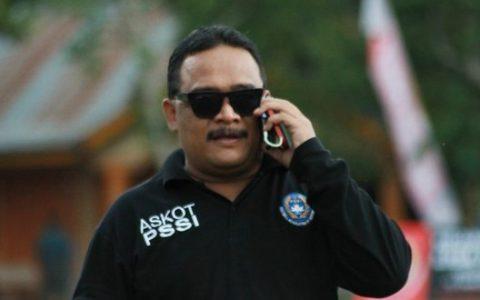 Benny Rhamdani Belum Ambil Keputusan Soal Rumor Bergabung ke Hanura