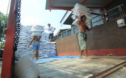Pemkot Kotamobagu Siapkan 15 Ton Cadangan Pangan Antisipasi Rawan Pangan