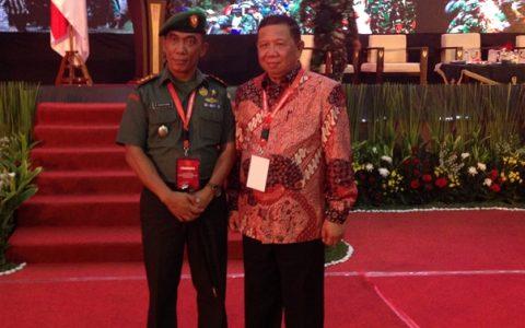 Pemkab Bolmong Tingkatkan Integrasi Program Bersama TNI