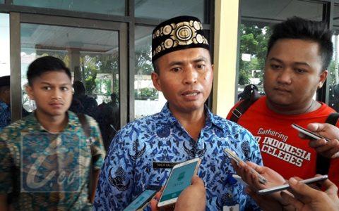 JabatanSekretaris KPU Kotamobagu Tinggal Tunggu SK