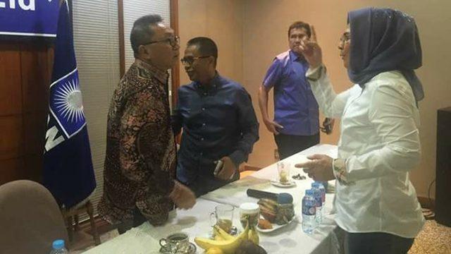 PAN Masih Jagokan Tatong Bara di Pilwako Kotamobagu 2018
