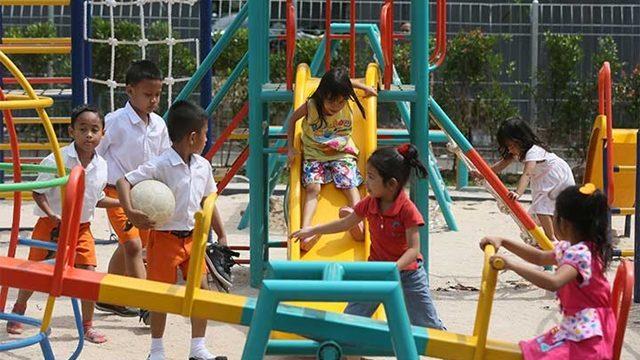 Kota Kotamobagu Target Jadi Kota Layak Anak