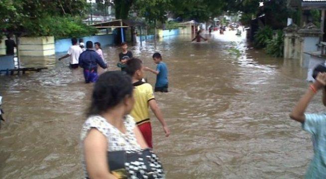 BPBD Bolmong: Sembilan Kecamatan di Bolmong Rawan Banjir