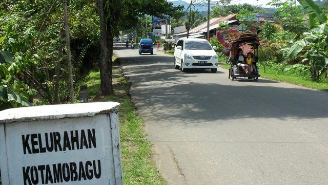 Kotamobagu Siapkan Desa dan Kelurahan Ikut Lomba di Tingkat Nasional