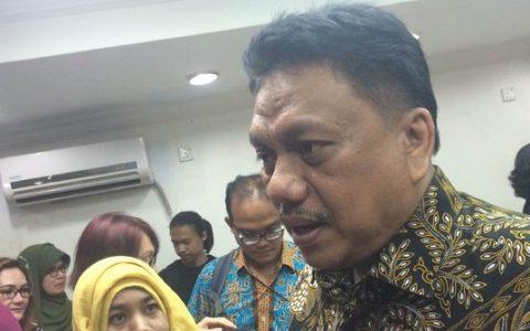 Gubernur Sulut Ajak Warga Bolmong Sukseskan PIlkada