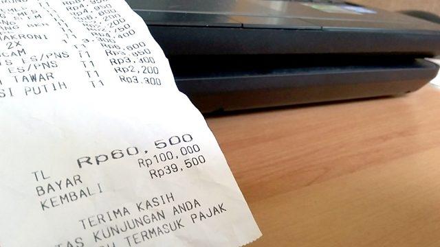 BPKD Optimis Pajak Restoran Tercapai
