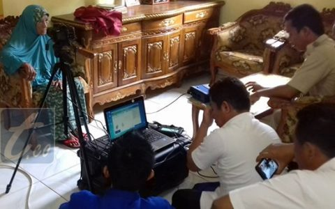 Dukcapil Kotamobagu Siapkan Program Jemput Bola