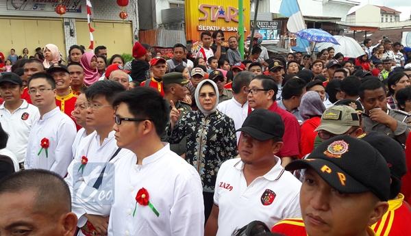 Tatong: Komunikasi Politik dengan PDIP Baik-Baik Saja