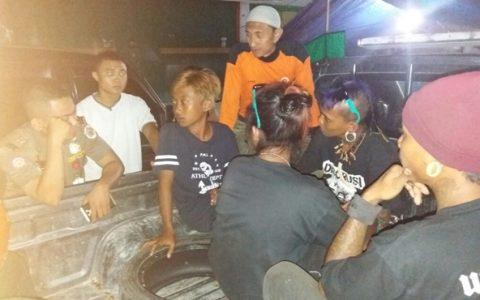 Anak Jalanan Mulai Menjamur di Kotamobagu
