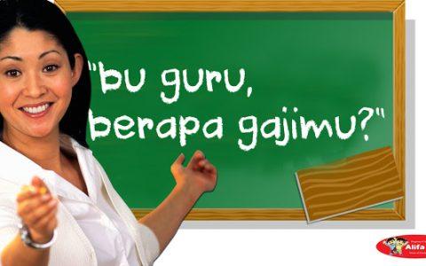 Tunjangan Sertifikasi Guru di Kotamobagu Belum Cair