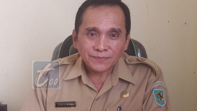 Discapilduk Bolmong Keluarkan Surat Keterangan Pengganti KTP