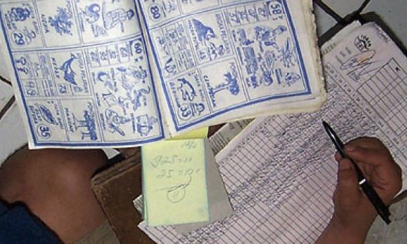 Praktek Judi Togel Mulai Marak di Kotamobagu dan Bolmong