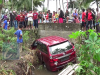 Jalan Bubak Kembali Makan Korban. Dua Pemuda Tewas Lakalantas