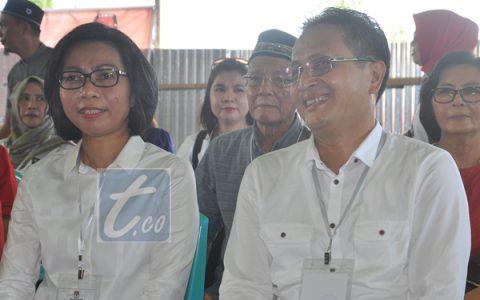 KPU Bolmong: Pasangan Yasti-Yanny Akan Ditetapkan Pada 17 Maret Pekan Ini