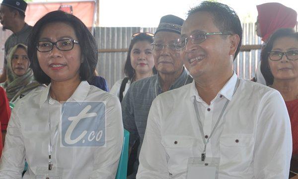 KPU Bolmong Jadwalkan Pleno Penetapan Pasangan Yasti-Yanny