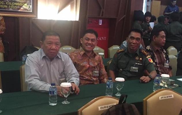 Pemkab Bolmong Prioritaskan Desa Tertinggal Untuk Program TMMD