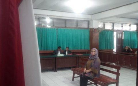 Dua Saksi Dihadirkan di Sidang Korupsi MMS