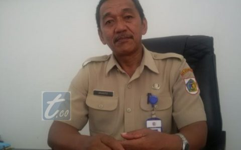 Kesbangpol Kotamobagu Siap Cairkan Dana Banpol Juni Mendatang