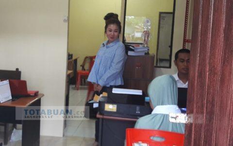 Tiga Kontraktor Pasar Boltim Beri Keterangan ke Penyidik Tipidkor Polres