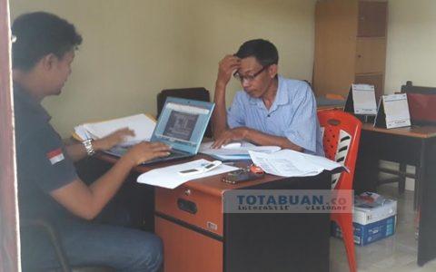 Tipidkor Polres Bolmong Telusuri Dugaan Korupsi di PDAM Bolmong