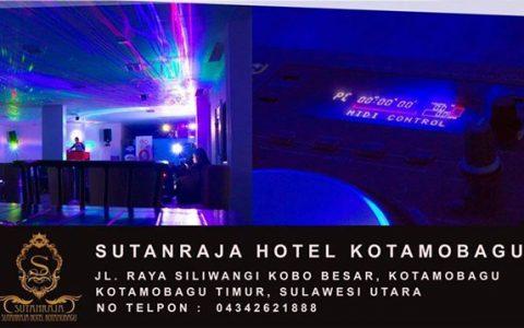 Skyroof Sutan Raja Gelar Even Closing Party