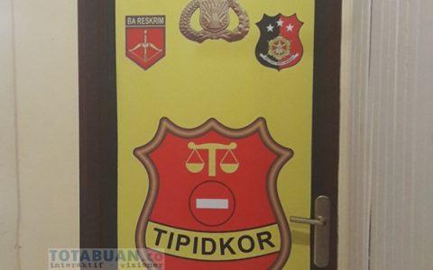 Tim PHO Pasar Boltim Diperiksa Penyidik Tipidkor Polres Bolmong