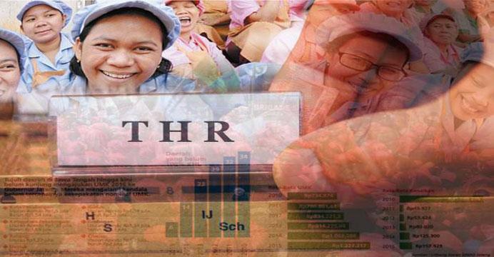 Bolmong Buka Aduan THR Untuk 145 Perusahan