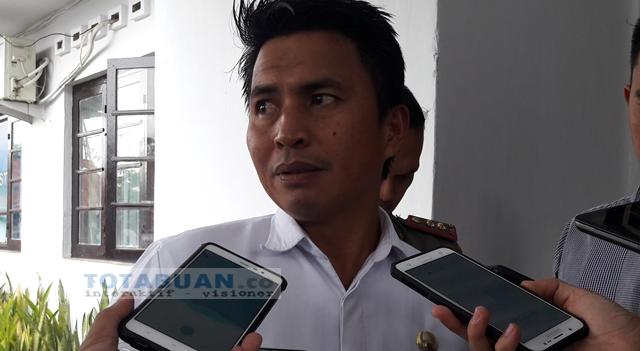 Pemecatan Dua ASN Bolmong Sedang Diproses