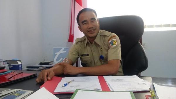 Draf APBDP 2017 Pekan Depan Diserahkan ke DPRD