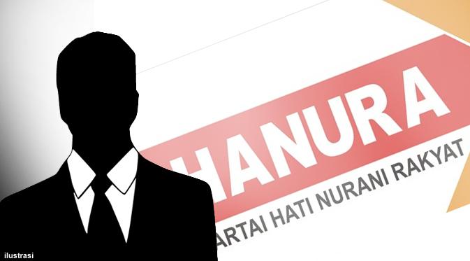 Hanura Lirik Figur Potensial di PIlkada Kotamobagu