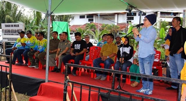 Walikota Kotamobagu Buka Kejuaraan Road Race