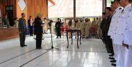 Walikota Kotamobagu Nonjobkan Empat Pejabat