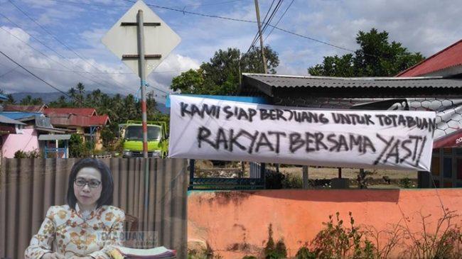Bupati Bolmong Minta Masyarakat Untuk Tidak Bereaksi