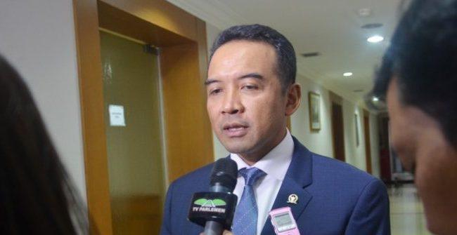 DPP PAN Menilai Penetapan Tersangka Bupati Bolmong Tergesa-Gesa