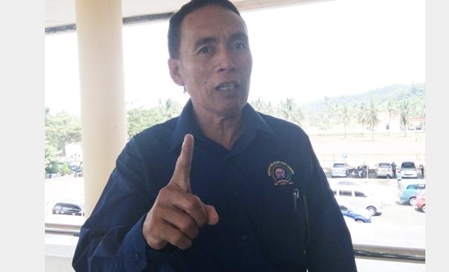 Data Delapan LSM, Diduga Mantan Bupati Bolmong Terima Suap dari PT Sulenco
