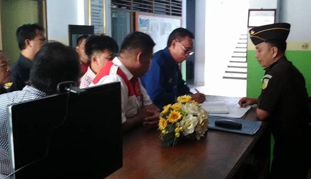 Yusuf Beberkan Inisial Pejabat Bolmong Yang Diduga Menerima Aliran Dana 1.8 Miliar