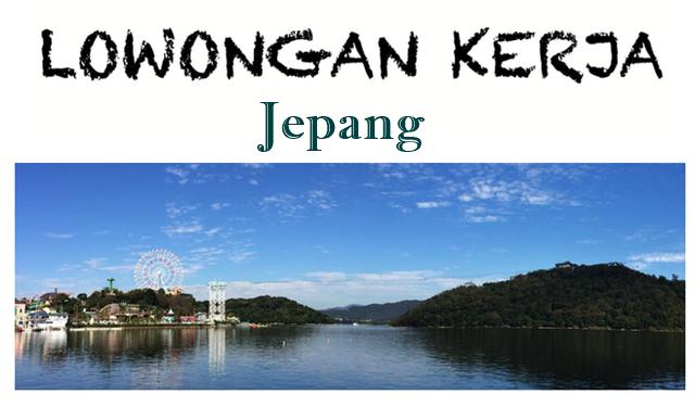 Disnaker Kotamobagu Masih Buka Lowongan Kerja ke Jepang
